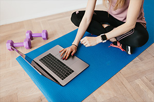 Effective online courses to become a Fitness Instructor