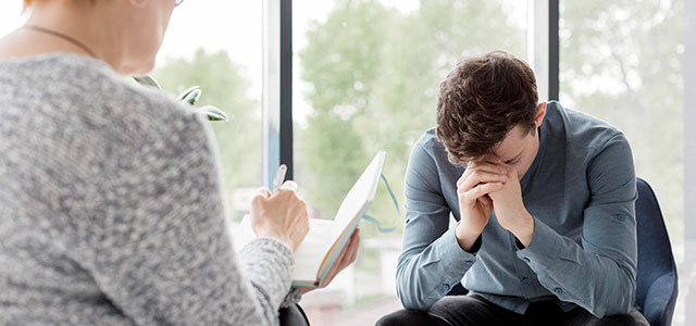 Dr. Don Elligan Discusses Anxiety And Anxiety-Related Disorders In Everyday Psychology