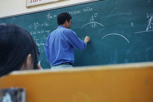 Top 10 Physics Courses to Choose in University