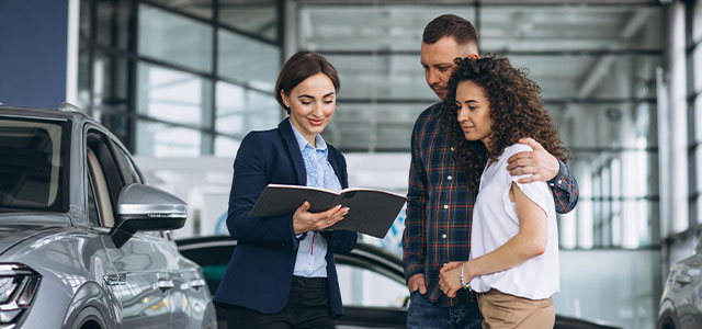 How to negotiate when buying a car?