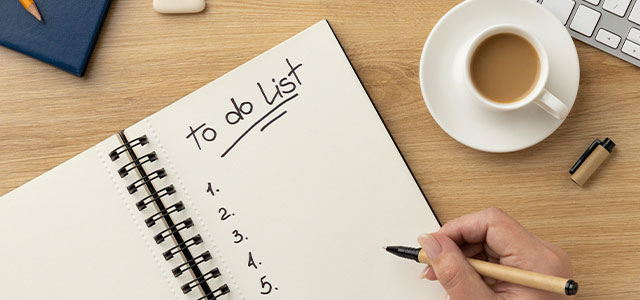 How to prioritize your to-do list every time