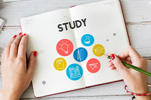 Top 10 Courses of Memory and Study Skills
