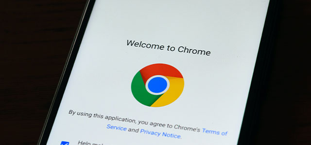 Learning the Chrome browser